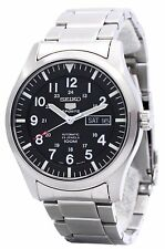 Seiko 5 Sports Automatic SNZG13 SNZG13K1 SNZG13K Mens Watch