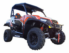 Polaris General 1000 Fender Flares / Mud Flaps