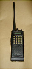 ICOM IC-F30LT VHF RADIO TRANSCEIVER - USED