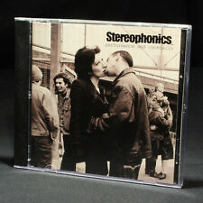 Stereophonics - Performance and Cocktails - Music CD