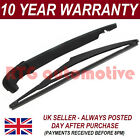 """FOR VAUXHALL OPEL ASTRA G MK4 ESTATE 1998-04 290MM 11"""" REAR WIPER ARM BLADE KIT"""