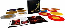 "FREDDIE MERCURY Messenger Of The Gods: The Singles Collection BOX 13x7"" NEW .cp"