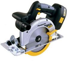 Panasonic EY3551 18V Wood Circular Saw Body Only New Manufacturer Warranty