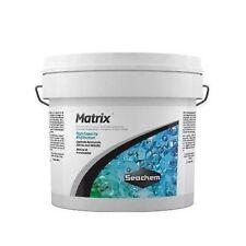 Seachem Matrix 4 Litter Nitrate Nitrite Ammonia Remover Bio Media