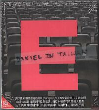 Super Junior: This is love Special Edition EUNHYUK 2014 CD DVD 32p BOOK TAIWAN