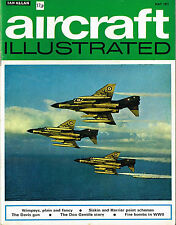 AIRCRAFT ILL MAY 71 FACSIMILE: WIMPEY MEMORIES/ DAVIS GUNS/ 216 SQUADRON COMETS