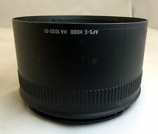 Sigma APS-C HA 1030-01 Genuine for 50-500mm f4.5-6.3 OS HSM Lens