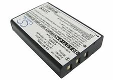 UK Battery for Wasp WDT3200 WDT3250 6.33809E+11 3.7V RoHS