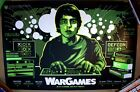 War Games Movie Poster Print Variant S/N Limited Run Of 70 James White