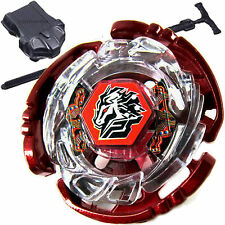 Beyblade Cyber Astro Pegasus (Pegasis) 4D Metall mit LL2 Launcher und Rip Cord