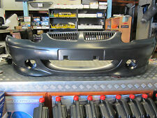 HOLDEN COMMODORE VX VU SS FRONT BUMPER BAR NEW
