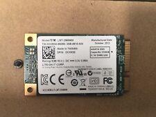 LITEON LMT-256M6M LITE-ON SSD 256GB mSATA 6.0Gbps Mini PCI-E Dell 0XXM30