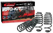 Eibach Audi TT Mk2 Coupe 06-14 1.8TFSi FWD 25/20mm Lowering Springs Pro Kit