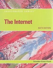 The Internet - Illustrated Available Titles Skills Assessment Manager SAM) - O