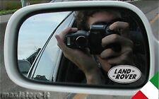 Adesivi Specchietti per Land Rover - Stickers Kit