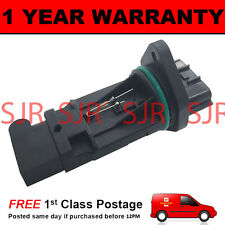 FOR NISSAN MICRA 1.4 K11 (2000-2003) MAF MASS AIR FLOW SENSOR METER AFM