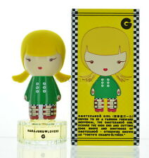 Harajuku Lovers Wicked Style G for Women Eau de Toilette 1 oz 30 ml for Women