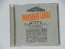 BARENAKED LADIES - Rock Spectacle (CD, Nov-1996, Reprise)