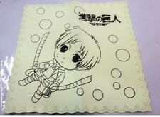 Chiffon à lunette Shingeki no Kyojin