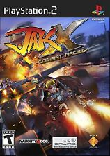 Jak X: Combat Racing Greatest Hits - Playstation 2 Game Complete