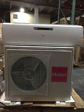 USED Haier 24000 BTU INVERTER Ductless Air Conditioner Heat Pump Mini Split AC