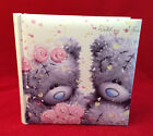 ME TO YOU BEAR TATTY TEDDY SOFTLY DRAWN WEDDING PHOTO ALBUM BOOK GIFT