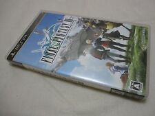 7-14 Days to USA. Used PSP Final Fantasy III. Japanese Version. Airmail. FF3.