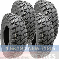 4 31x10.5R15 M&S HIFLY 31x10.5 15 MT601 31 10 50 15 Mud Terrain MT 31105015