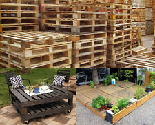 Wooden Pallets 1001 Uses; Just Google for Home & Garden DIY Project Ideas & Uses