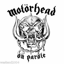 Motorhead - On Parole - CD NEW & SEALED