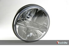 "Truck Lite 7"" Round LED Phase 7 Motorcycle Headlight"