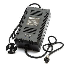 Electric E Scooter Bike BATTERY CHARGER 36 VOLT 36v EU Male Euro Plug 1.6 Amp