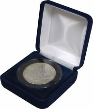 Guardhouse Velvet Display Box for Extra Large Coin Capsule