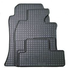 BMW E90 E92 328i xDrive Custom Fit All Weather Floor Mat Set 2007-2011