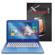 """3-Pack HD XtremeGuard HI-DEF Screen Protector For HP Stream 11 Notebook 11.6"""""""