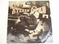 A JOURNEY INTO STEREO SOUND - Decca FFSS LP
