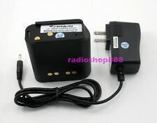 Li-ion Battery For Motorola Astro Saber Radio +Charger Systems Saber I II III