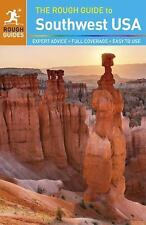 The Rough Guide to Southwest USA by Rough Guides Staff (2016, Paperback)