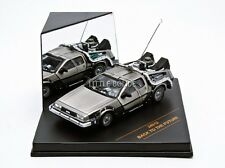 VITESSE - SUNSTAR 1/43 DE LOREAN DMC 12 - Back to the Futur I 24012
