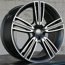 """SET(4) 19"""" NEW AUDI STYLE WHEELS RIMS A4 A5 A6 A7 A8 S4 S5 S6 S7 S8 RS4 Q5 RS6"""