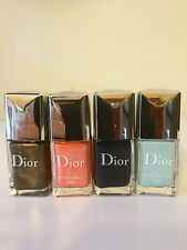 DIOR SMALTO A SCELTA- MAKE UP NAILPOLISH LOTTO TRUCCHI COSMETICI*YSL CHANEL...