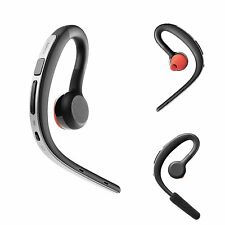 JABRA STORM BUSINESS Bluetooth Bügel Headset für Sony Xperia Z5 Z3 Z2 Z1 Z Black