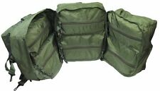 Medic First Aid Kit Bag Large Fully Stocked GI Issue  M17 Olive Drab