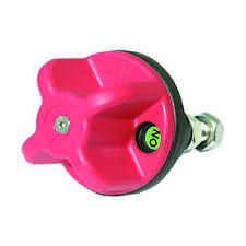 Ongaro Battery Switch Fumeproof