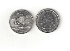 HAWAII NUDE SEXY BUSTY GIRL WOMAN LADY STATE QUARTER NOVELTY COIN TOKEN HULA