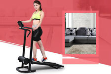 Super Compact Fold Treadmill Exercise Equipment Home Gym Fitness Workout 200KG