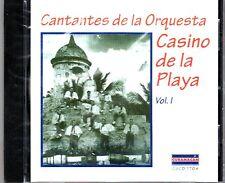 ORQUESTA CASINO DE LA PLAYA - VOL.1 - CD