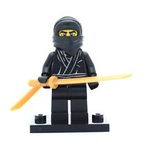 NEW LEGO MINIFIGURES SERIES 1 8683 - Ninja