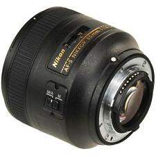 #CodSale Nikon AF-S 85mm F/1.8G Telephoto Lens Brand New With Shop Agsbeagle