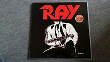 Ray - Same Vinyl LP (Four years/Nervous/Black Jack/Running like the wind/Busy)